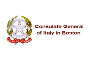 Consulate General of Italy in Boston