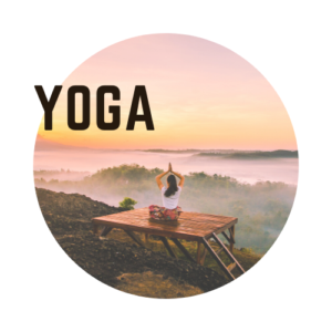 link to yoga live streaming page.